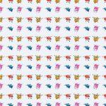 papel digital super wings 22
