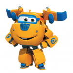 super wings donnie 04