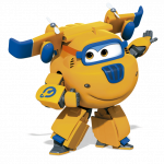 super wings donnie 05