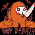 Halloween Among Us