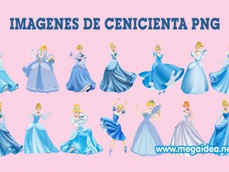 Imagenes png cenienta