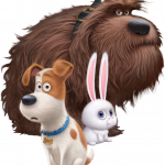 La vida secreta de tus mascotas 27
