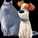 La vida secreta de tus mascotas 32