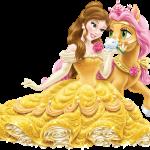 Princesa Bella 5 1