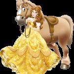 Princesa Bella 6 1