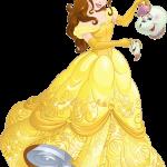 Princesa Bella 9 1
