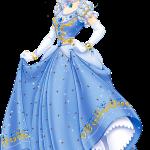 Princesa Cenicienta 5