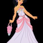 Princesa jazmin 19
