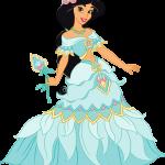 Princesa jazmin 20