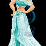 Princesa jazmin 30