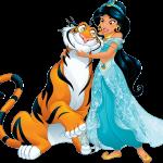 Princesa jazmin 37