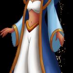 Princesa jazmin 38