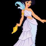 Princesa jazmin 40