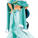 Princesa jazmin 9