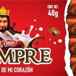 Sublima Taza Por Siempre el Rey de mi Corazon