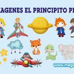 Imagenes El Principito Clipart PNG transparente