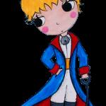 pequeno principe 1
