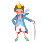 pequeno principe 82