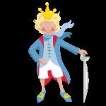 pequeno principe 84
