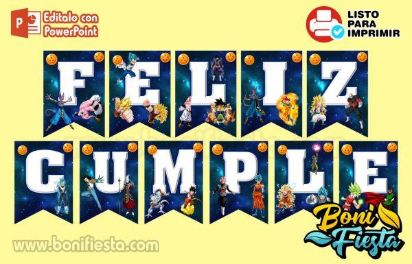 Banderin Dragon Ball Z 600x385 copia