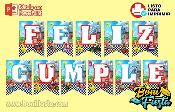 Banderin Mario Kart 600x385 1