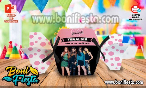 Cajita Caramelo Black Pink 600x365 1