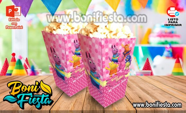 Cajita POPcorn Backyardigans Girl 600x365 1