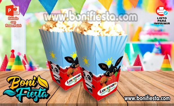 Cajita POPcorn Bing Bunny 1 600x365 1