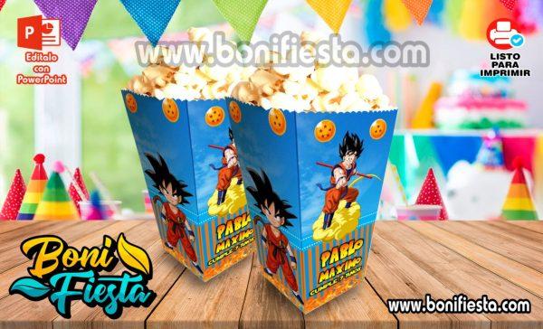 Cajita POPcorn Dragon Ball 600x364 1