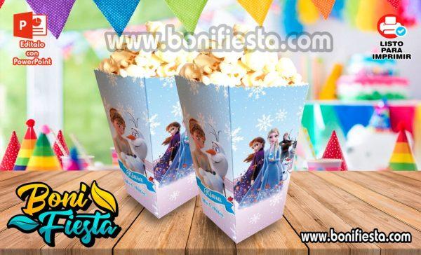 Cajita POPcorn Frozen 2 600x364 1