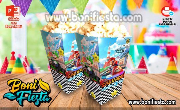 Cajita POPcorn Mario Kart 1 600x365 1