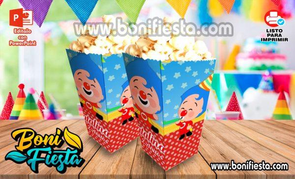 Cajita POPcorn Payaso Plim Plim 02 600x365 1