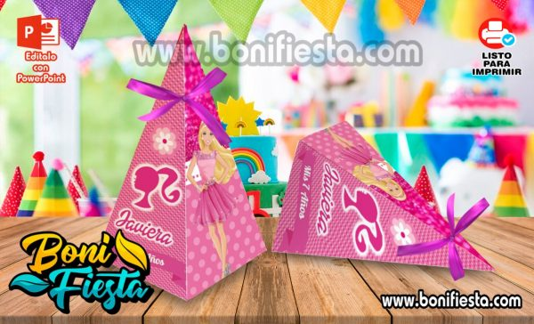 Cajita Piramide Barbie 600x364 1