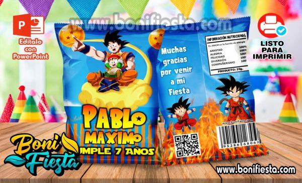 ChipsBags Dragon Ball 600x364 1