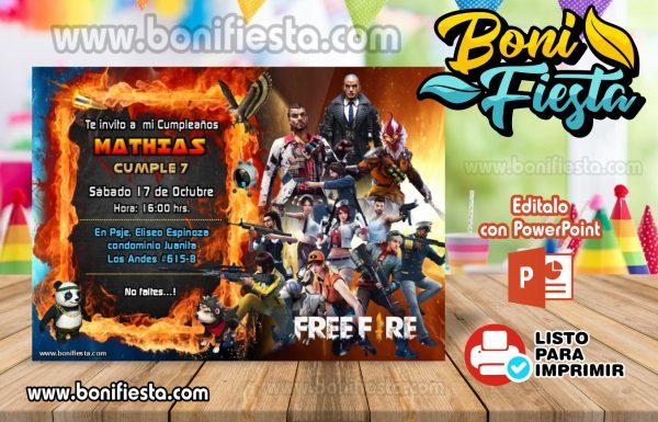 Free Fire Invitacion 02 600x385 1