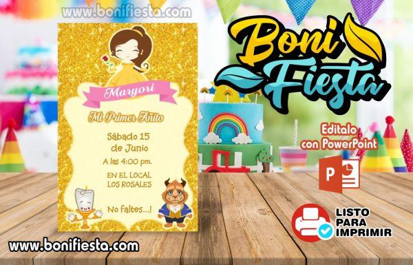 Invitacion Bella y Bestia 600x385 1
