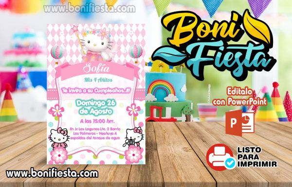 Invitacion Hello Kitty 600x385 1