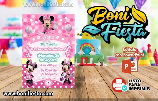 Invitacion Minnie Mouse 600x385 1