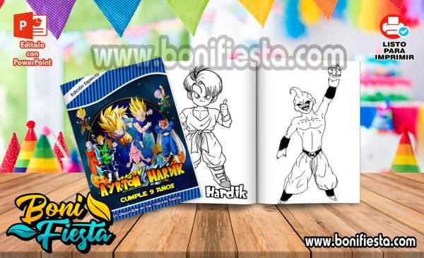 Librito Dragon Ball Z 600x365 copia
