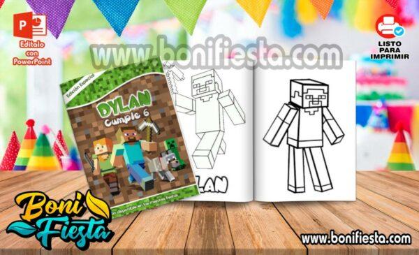 Librito Minecraft 600x365 1