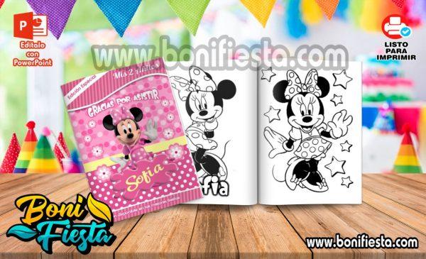 Librito Minnie Mouse 600x365 1