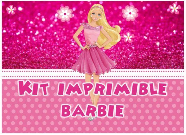Portada Barbie