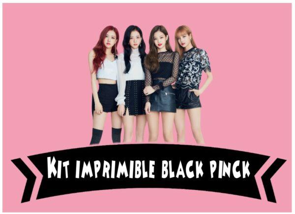 Portada Black Pink