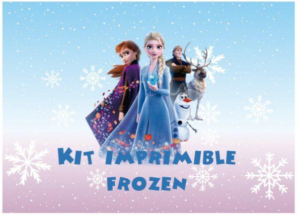 Portada Frozen 2