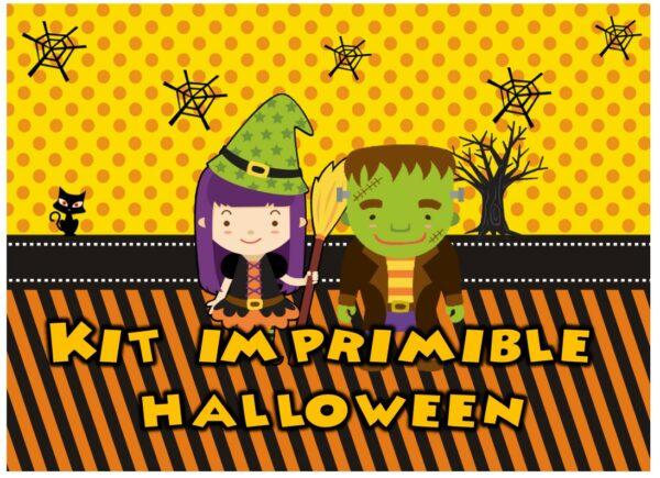 Portada Halloween