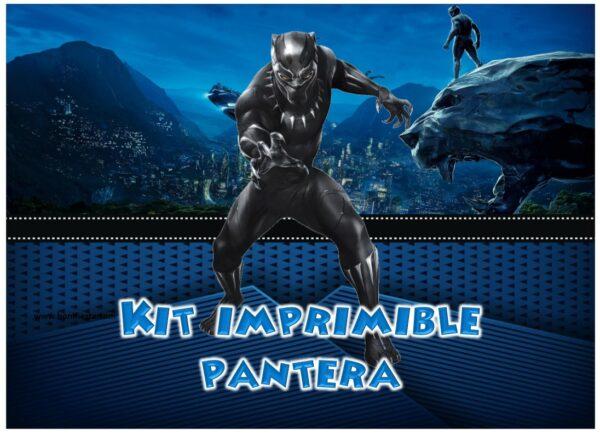 Portada Pantera