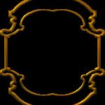 frame marco dorado 1