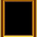 frame marco dorado 12