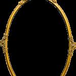 frame marco dorado 13