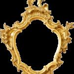 frame marco dorado 14